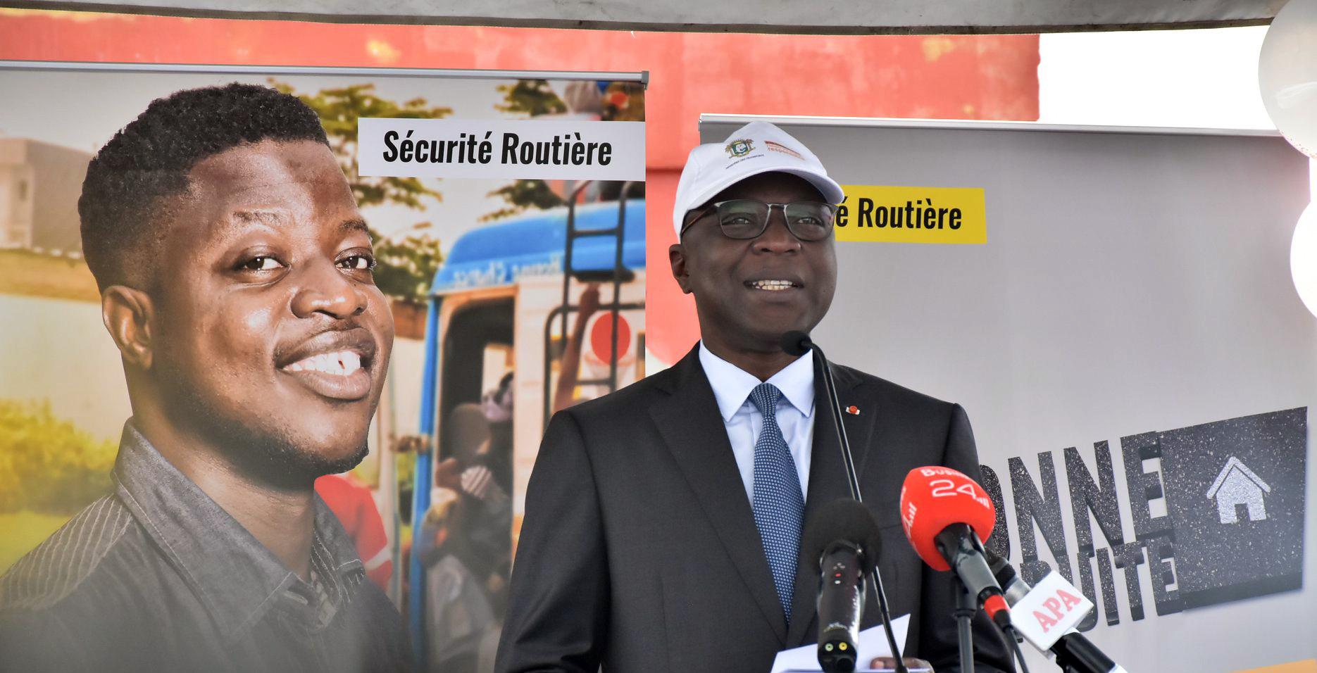 Exonération des frais de douane pour les entreprises de transports agrées en Côte d'Ivoire
