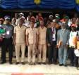 Bouaké : Les acteurs du transport routier sensibilisés sur l'insécurité routière