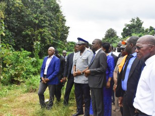 Sécurité routière / depuis Abengourou, Amadou Koné frappe fort