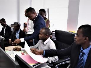 Le Ministère des Transports digitalise son système de gestion de courrier