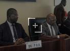 ouverture de l'atelier de restitution du rapport de stratégie nationale de sécurité routière pour la Côte d'Ivoire