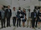Coopération / une mission du Ministère des Transports en prospection aux Pays-Bas