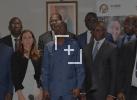 Infrastructures routières / 32 kms de routes réhabilites à Abidjan