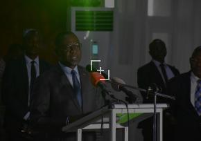 Le ministre Amadou Koné annonce d'importants projets pour les aéroports ivoiriens