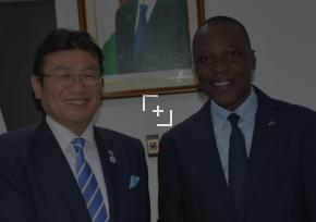 Coopération / le Ministre Amadou Koné invité au 7ème TICAD au Japon