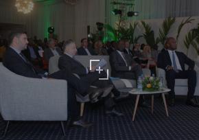 Sécurité routière / le ministre amadou Koné et Didier Drogba lancent la campagne africaine de sensibilisation contre les accidents de la route