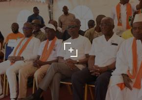 2019 / Le Ministre des Transports Amadou Koné reste confiant malgré la défaite des éléphants