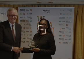 Management de l'administration publique / Le Ministre Amadou KONE distingué à Londres