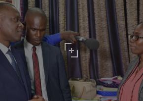 Guichet unique de transport : le Ministre des transports Amadou KONE rassure